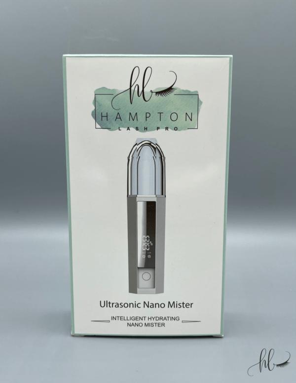 Ultrasonic Nano Mister
