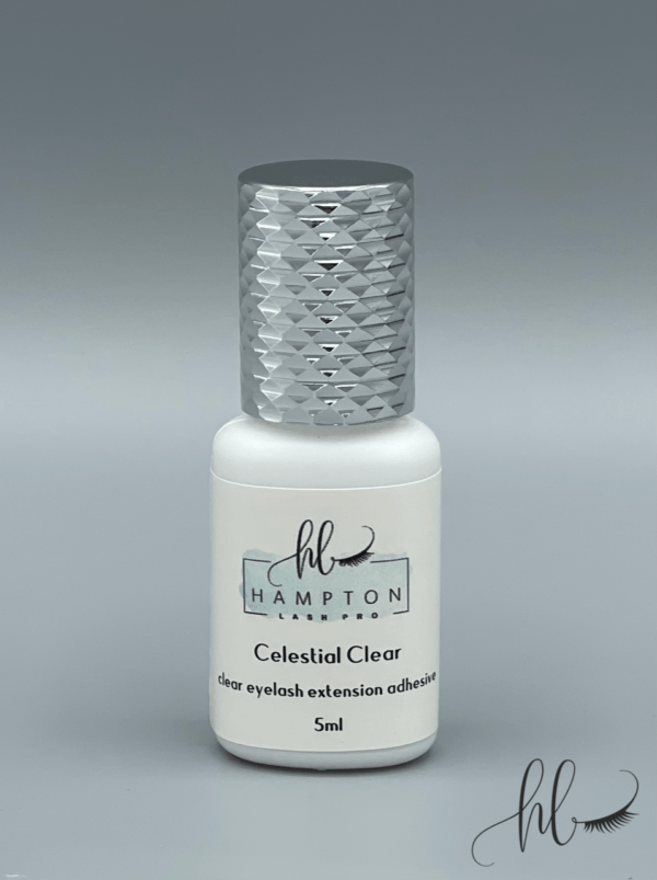 Celestial Clear Lash Adhesive