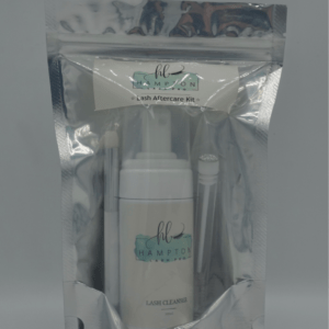 Aftercare Kit 100ml