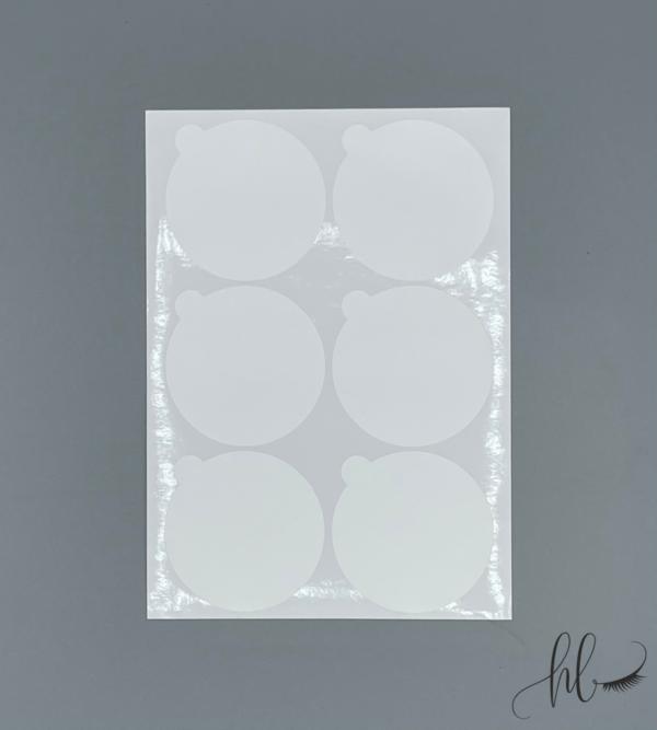 Adhesive Stickers