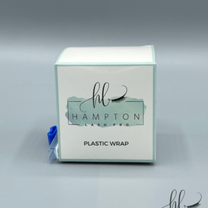 Plastic Wrap Box